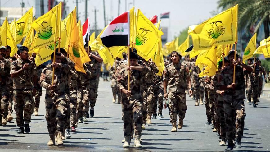 وزیر دفاع عراق: حشد الشعبی نقش مهمی در تأمین امنیت زائران حسینی دارد