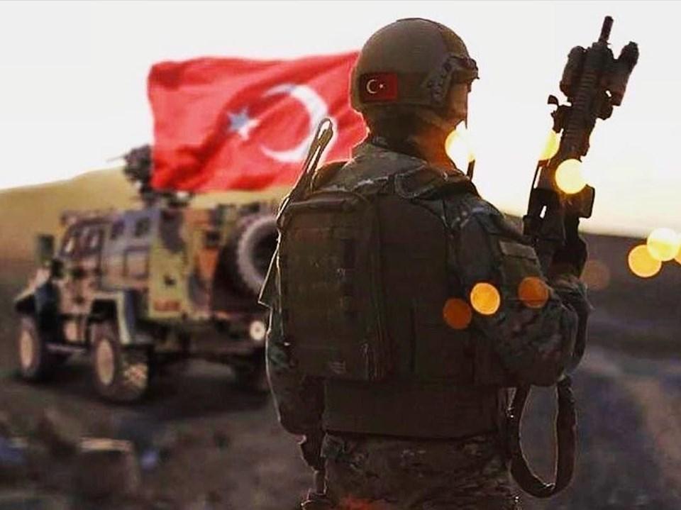 ترکیه 15 خودروی زرهی در مرز سوریه مستقر کرد