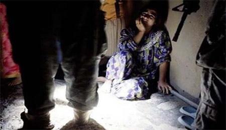 راز تجاوز فاجعه بار ۷ داعشی به دختر ۱۵ ساله فاش شد