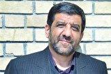 باشگاه خبرنگاران -هدیه ۳۵ هزارتومانی ضرغامی به رئیس بنیاد مستضعفان + عکس