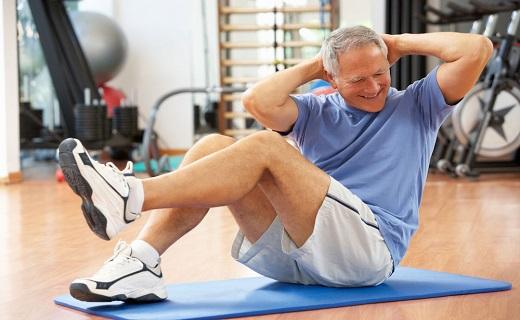مناسبترین تمرینهای ورزشی برای سالمندان/ عوارض ناشی از شکستگی استخوان مفصل ران، مرگ سالمندان را رقم میزند
