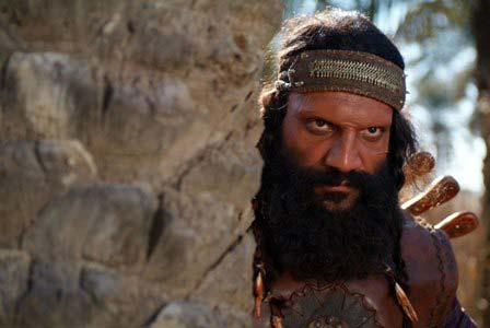 خاطرهی جانسوز حاج محمود کریمی از هنرپیشه نقش حرمله +فیلم