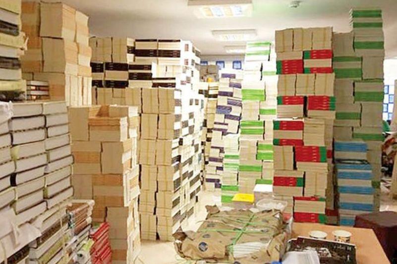 فروش فلهای هزاران جلد کتاب/ چرا کتابها در انبار ناشران خاک میخورند؟