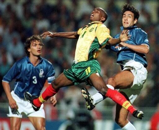 تنها ۴ بازیکن از جام جهانی ۹۸ باقی ماندهاند!