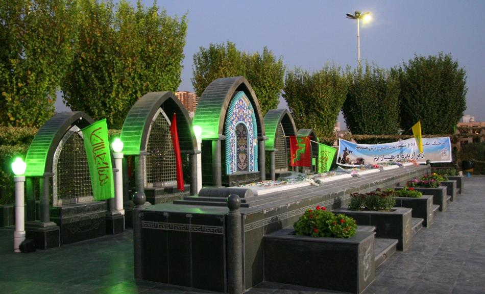 باشگاه خبرنگاران -عزاداری تاسوعا و عاشورای حسینی در مسجد بلال