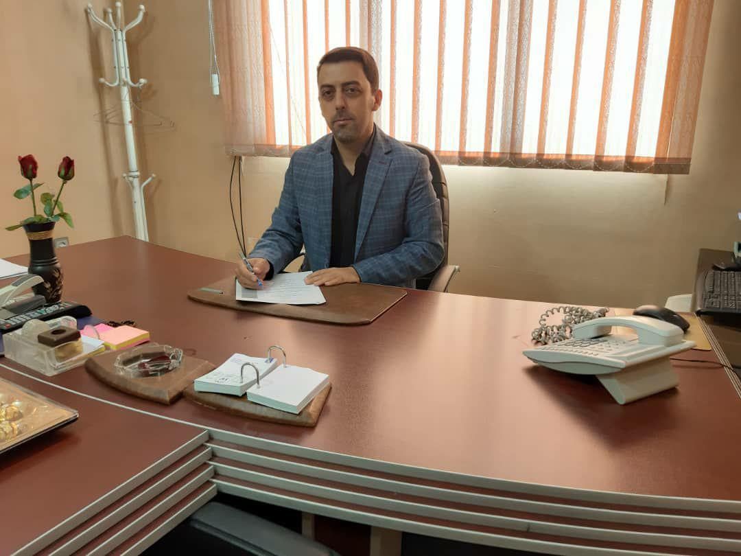 باشگاه خبرنگاران -انتصاب مدیر تولید و فنی شبکه پنج سیما