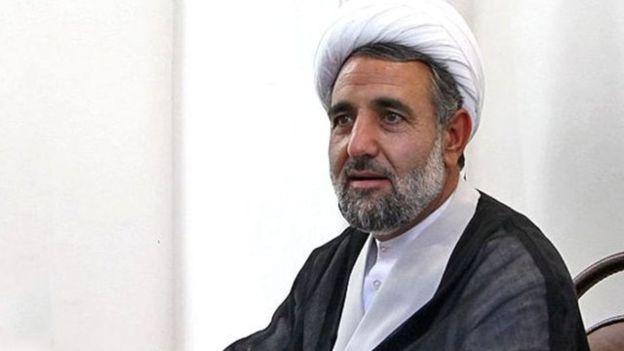 /عینی /رویکرد رییس قوه قضاییه امید بخش است/مجلس باید به قوه قضاییه کمک کند