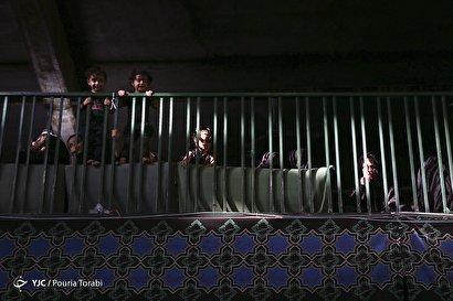 هیئتِ ما/ عزاداری در حسینیه آقاسیدجمال قزوین