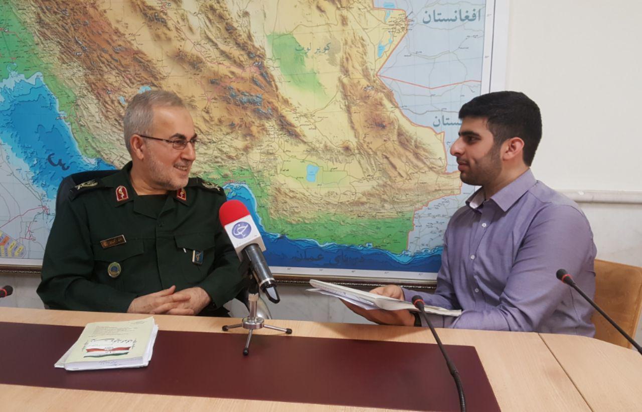 خبرخوش سردار کمالی به شرکت کنندگان آزمون وکالت قوه قضائیه