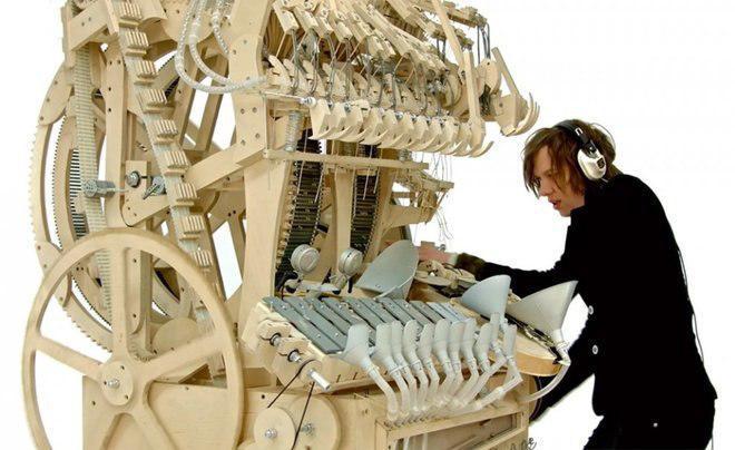 از عجیبترین فناوریهای جهان شگفتزده شوید!