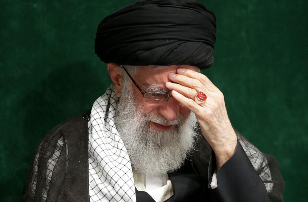 سخنرانی رهبر انقلاب در رابطه با شخصیت حضرت زینب علیها السلام +فیلم