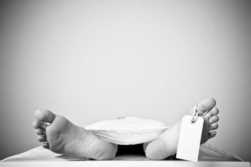 خواب مرده چه تعبیری دارد؟