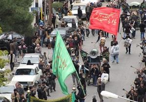ترافیک پر حجم و نیمه سنگین در استان سمنان