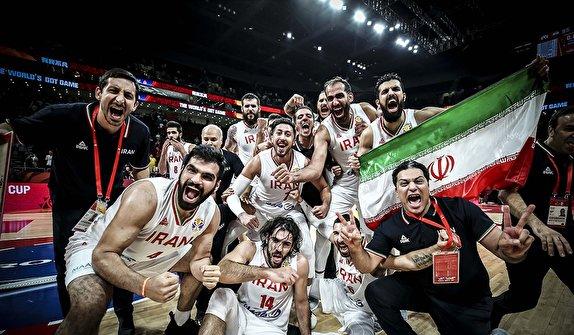 باشگاه خبرنگاران -نمره قبولی آسمان خراشان ایران در جام جهانی/ المپیک نزدیکتر از یک چشم بر هم زدن