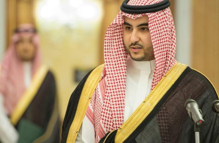 پسران ملک سلمان سمتهای کلیدی را در قبضه خود درآوردهاند