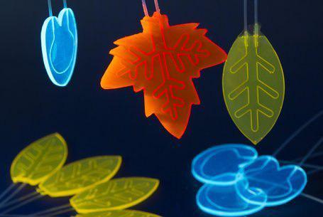 برگهای مصنوعی اولین داروهای خورشیدی را تولید کردند