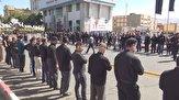 باشگاه خبرنگاران -کردستان در تاسوعای حسینی به سوگ نشست