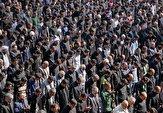 باشگاه خبرنگاران -پخش نماز ظهر عاشورای محرم ۹۸ از تلویزیون