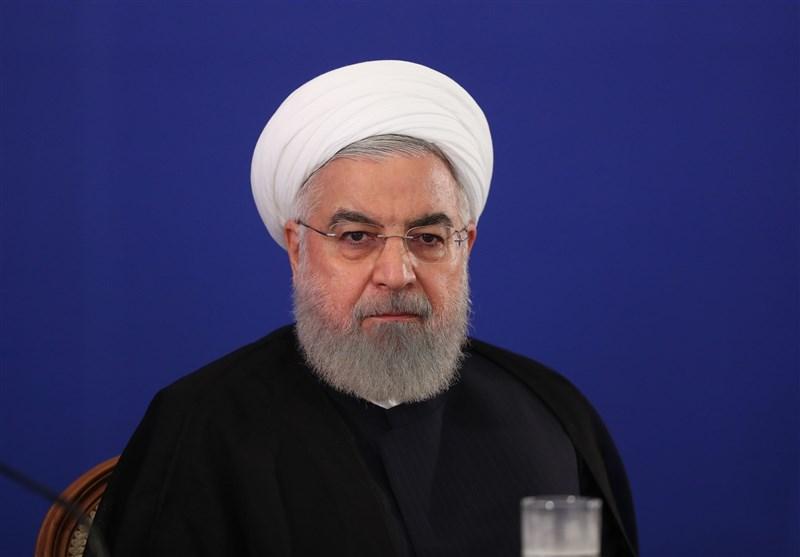 پیام تسلیت روحانی برای درگذشت پدر شهیدان کدخدایی