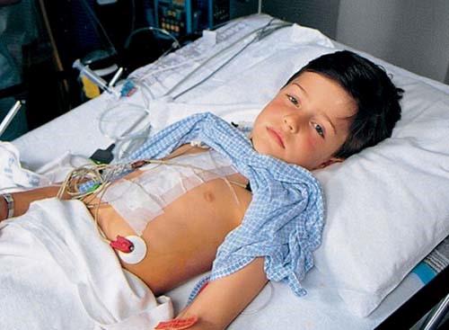 ساعت15 عاشورا/////یکی از مهم ترین اختلالی که در نوزاد ایجاد می شود