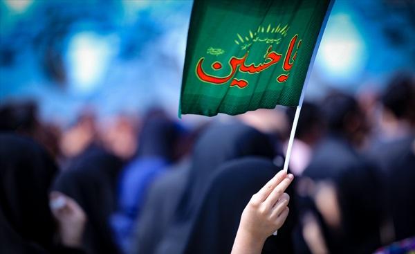 عشقی که هنوز زنده و جاری است/ طنین بانگ یا ابوالفضل العباس در تاسوعای ۹۸