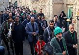 باشگاه خبرنگاران -پرسه زنی سنت دیرینه یزدی ها در روز تاسوعا