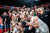 باشگاه خبرنگاران -ملی پوشان بسکتبال کشورمان بامداد سهشنبه وارد کشور خواهند شد