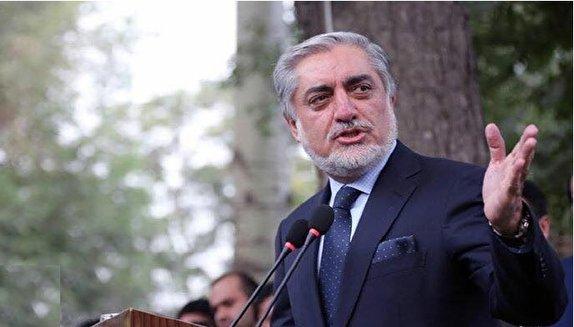 باشگاه خبرنگاران -عبدالله: افغانستان بار دیگر از صلح فاصله گرفته است/ برخی طرفدار جنگ همیشگی در کشور هستند