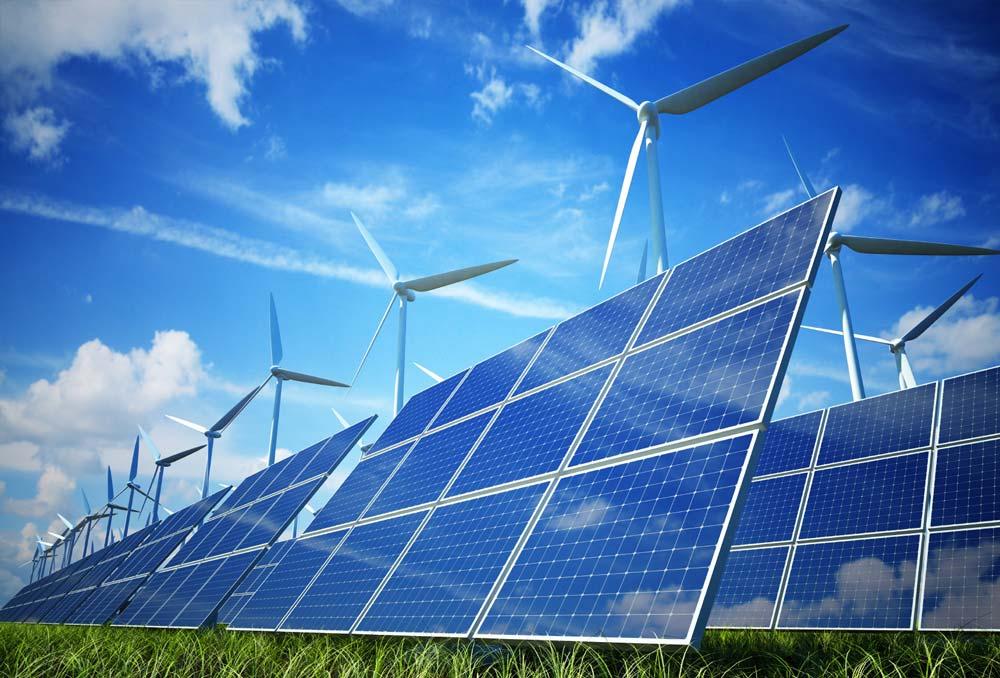 تدوین رشته انرژیهای تجدید پذیر در سطح کاردانی و کارشناسی