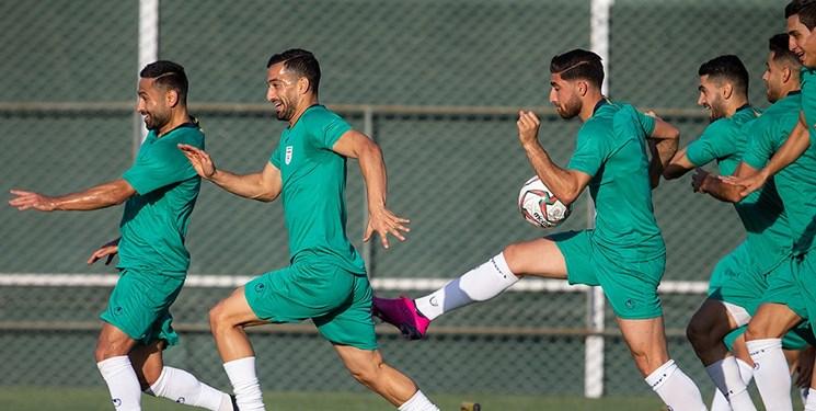 ترکیب احتمالی تیمهای ملی فوتبال ایران و هنگ کنگ