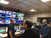 باشگاه خبرنگاران -مراسم تاسوعای حسینی از ۴۰۰ نقطه کشور به صورت زنده پوشش داده شد