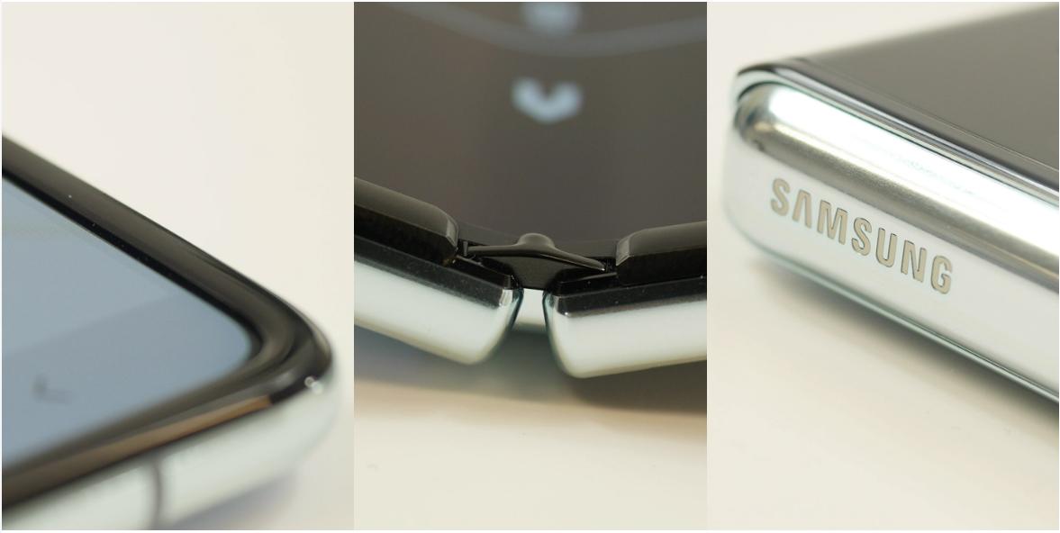 اولین گوشی منعطف دنیا چه مشخصاتی دارد؟