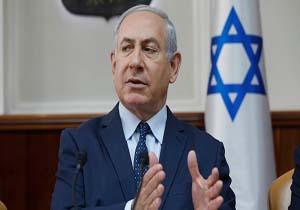 ادامه تلاش نتانیاهو برای فضاسازی علیه ایران