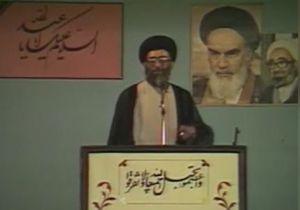 ماجرای گفتوگوی امام حسین (ع) و حضرت زینب (س) در شب عاشورا به روایت رهبر انقلاب + فیلم