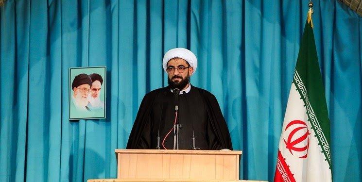 هیات حسینی نمیتواند به اسلام سیاسی بیتفاوت باشد