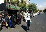 باشگاه خبرنگاران -اعلام محدودیتهای ترافیکی روز عاشورای حسینی