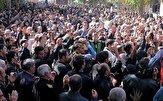 باشگاه خبرنگاران -شور و شعور حسینی سراسر کردستان را فراگرفت