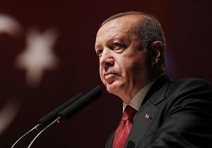 اردوغان: ترکیه نمی تواند موج جدید پناهجویانی که از شمال سوریه وارد ترکیه می شوند را مدیریت کند