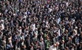 باشگاه خبرنگاران -جلوه های ویژه از ارادت مردم شهر یاسوج در روز عاشورا+تصاویر