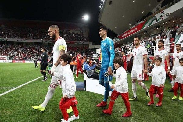 تیم ملی فوتبال ایران صفر - هنگ کنگ صفر / گزارش لحظه به لحظه