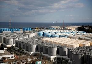 اجبار ژاپن برای تخلیه زبالههای رادیو اکتیو نیروگاه فوکوشیما در اقیانوس