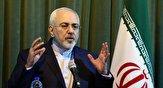 """باشگاه خبرنگاران -ظریف: شعار نتانیاهو """"جنگ تا آخرین سرباز آمریکایی"""" است"""