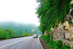 آخرین وضعیت جادههای مازندران/ترافیک در همه جادهها پرحجم است
