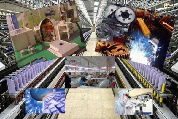 صنایع کوچک یک میلیارد و ۳۰ میلیون یورو صادرات داشتند