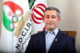 باشگاه خبرنگاران -سعیدی: امیدوارم بسکتبال در المپیک هم درخشش لازم را داشته باشد