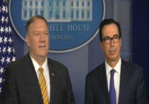 آمریکا تحریمهای جدیدی علیه سپاه پاسداران، حزبالله و حماس اعلام کرد