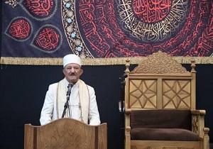 امام حسین (ع)فقط متعلق به مسلمانان نیست/ زرتشتیان پای ثابت عزاداری حسینی هستند