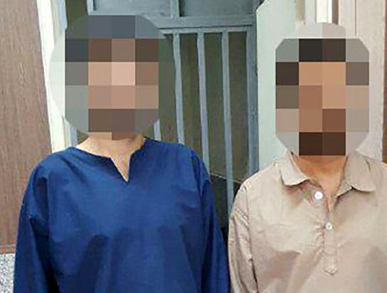 آزار و اذیت دختر  ۱۸ ساله در مسعودیه تهران / ۳ جوان او را از نزد نامزدش ربودند