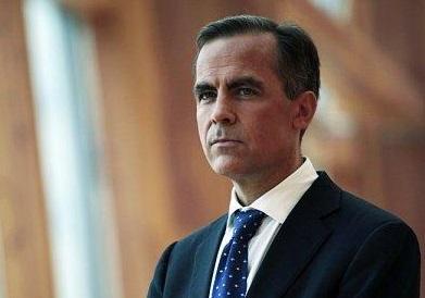 رئیس بانک مرکزی انگلیس خواستار پایان سلطه دلار بر نظام مالی جهانی شد