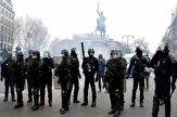 باشگاه خبرنگاران -۱۷ بازداشتی در درگیری پلیس فرانسه با معترضان در حاشیه اجلاس گروه ۷